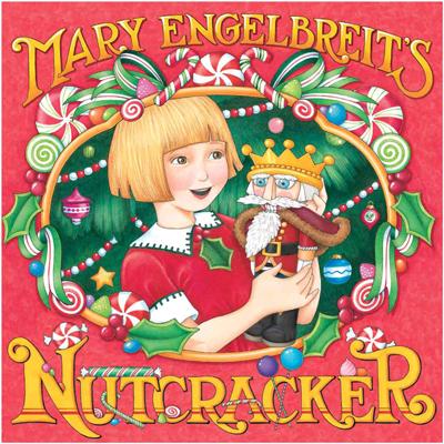 Mary Engelbreit's Nutcracker 1
