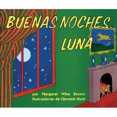 Goodnight Moon Board Book (Spanish edition) 1