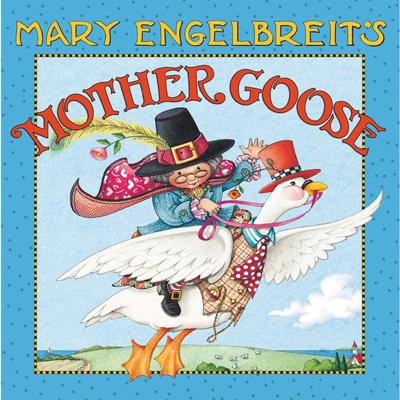 Mary Engelbreit's Mother Goose (BB) 1
