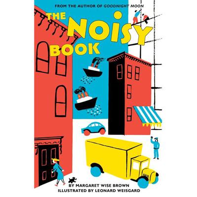 The Noisy Book 1