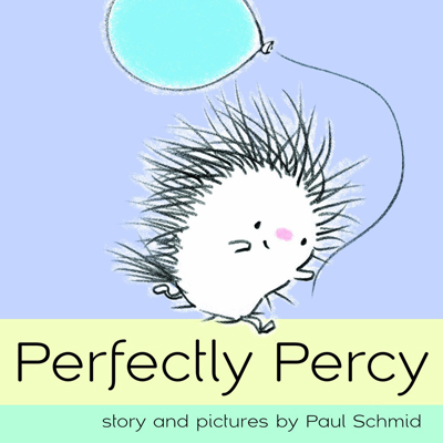 Perfectly Percy 1