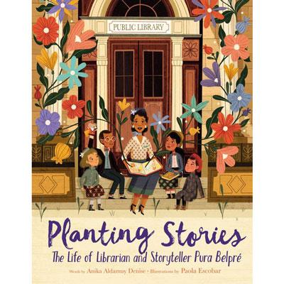 Planting Stories 1