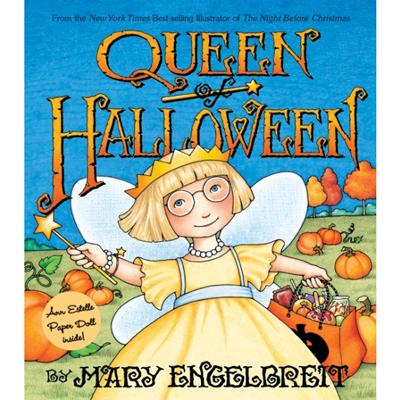 Queen of Halloween 1