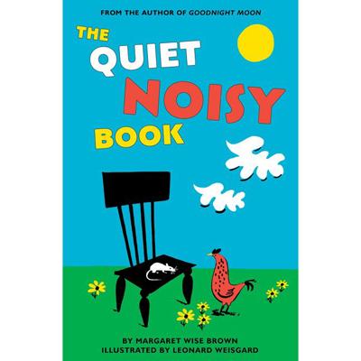 The Quiet Noisy Book 1