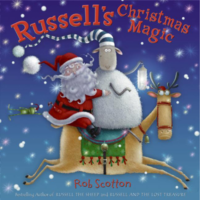 Russell's Christmas Magic 1