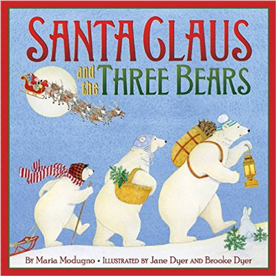 Santa Claus and the Three Bears 1