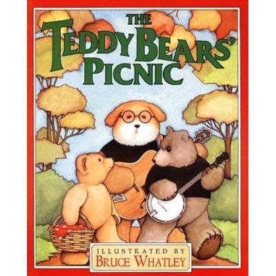 The Teddy Bears' Picnic 1