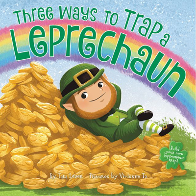 Three Ways To Trap a Leprechaun 1
