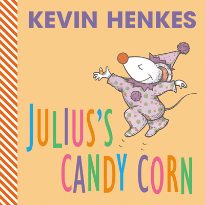 Julius's Candy Corn 1