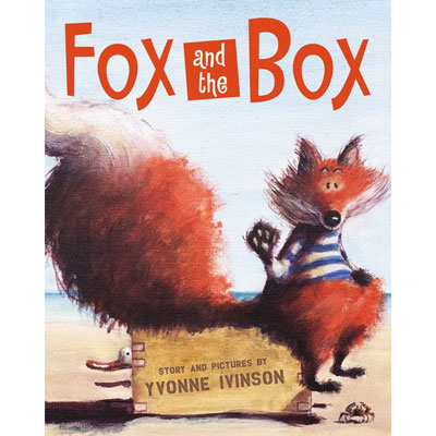 Fox and the Box 1