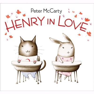 Henry in Love 1