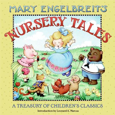Mary Engelbreit's Nursery Tales 1