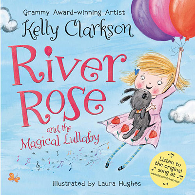 River Rose and the Magical Lullaby 1