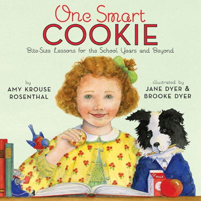 One Smart Cookie 1