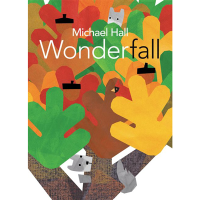 Wonderfall by Michael Hall 1