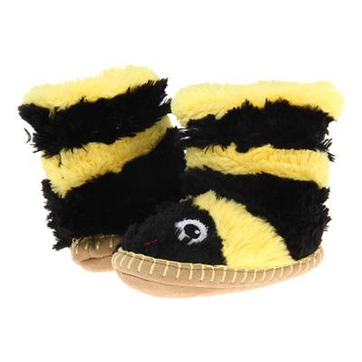 Hatley Bee slippers 1