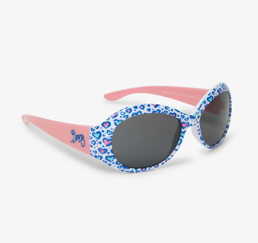 Jungle Cats Sunglasses 1