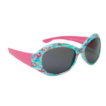Tropical Mermaid Sunglasses 1