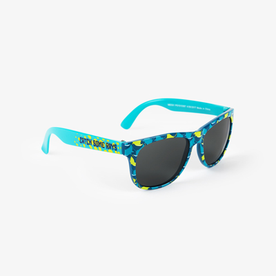 Friendly Manta Rays Sunglasses 1