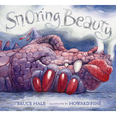 Snoring Beauty 1