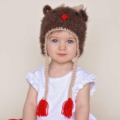 Reindeer hat 1