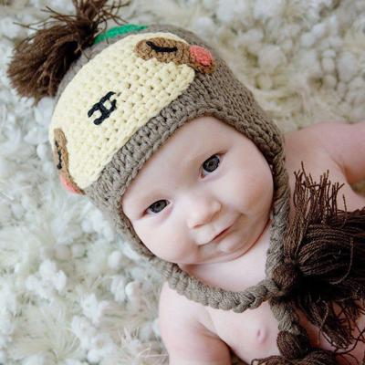 Sloth hat 1