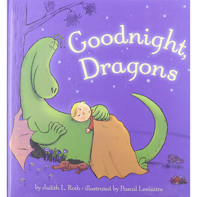 Good Night, Dragons 1