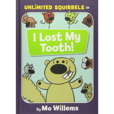 Unlimited Squirrels in I Lost My Tooth! 1