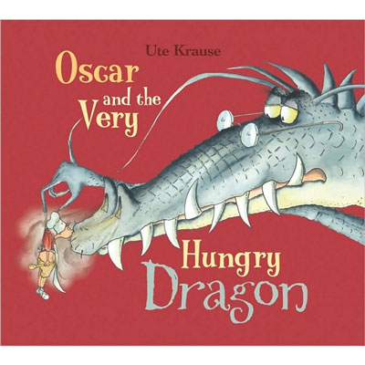 Oscar and the very Hungry Dragon 1