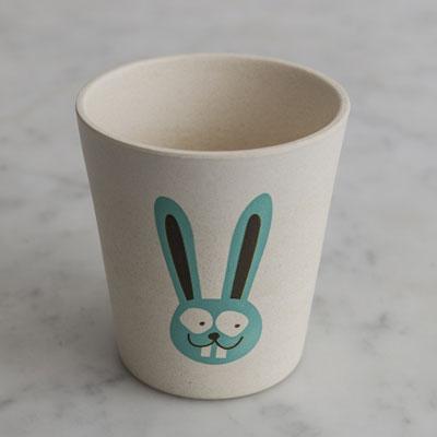 Jack n' Jill Bunny cup 1