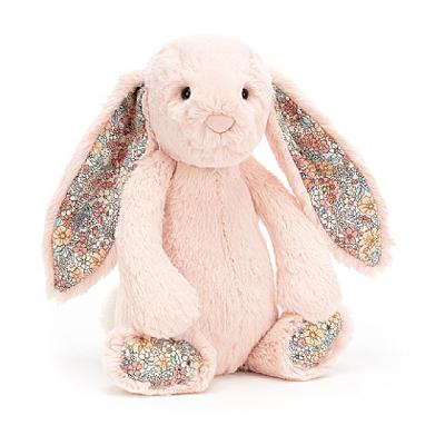 Blossom Blush Bunny 1