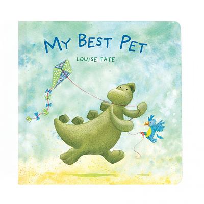 My Best Pet book 1