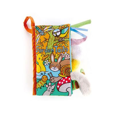 Garden Tails Book 1