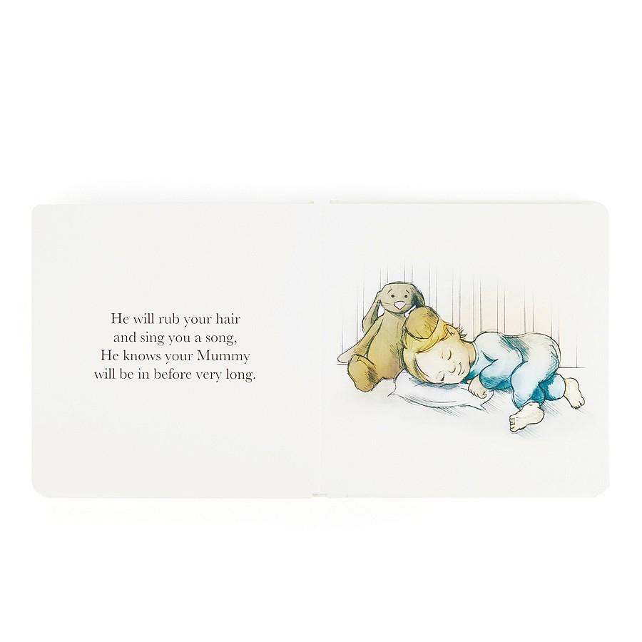 The Magic Bunny book 2