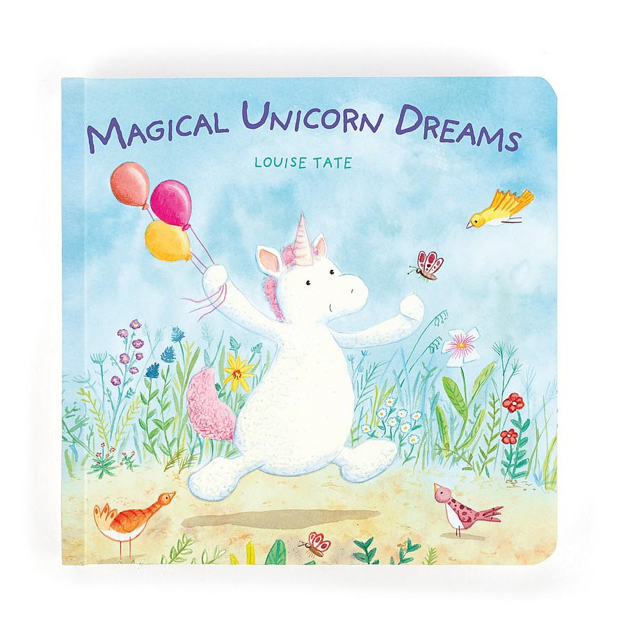 Magical Unicorn Dreams 1