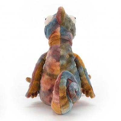 Colin Chameleon by JellyCat 2