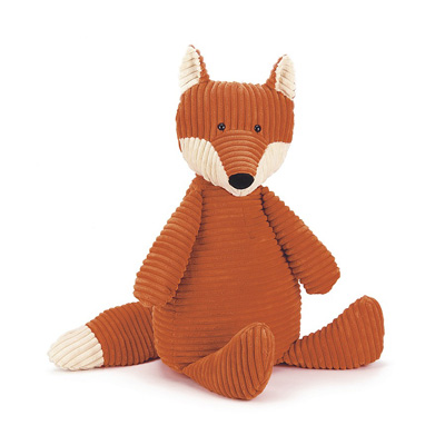 Cordy Roy Fox by Jellycat 1