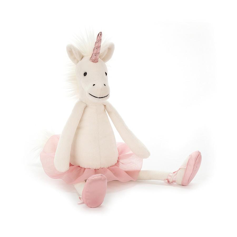 Dancing Darcey Unicorn (medium) 1