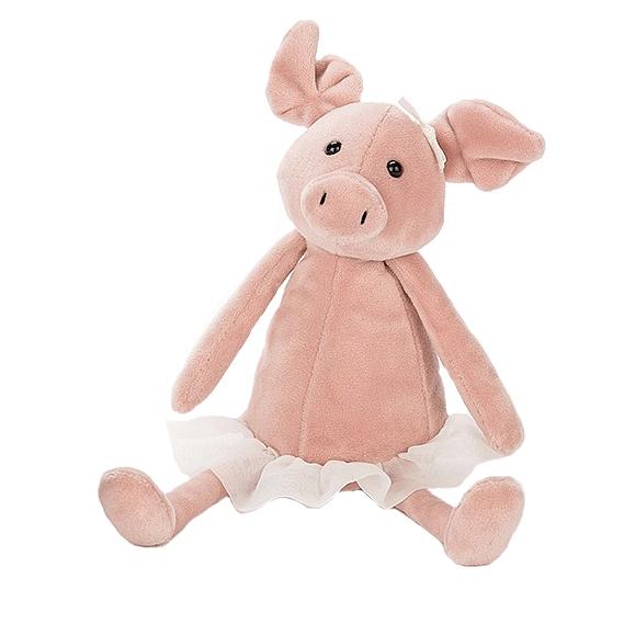 Dancing Darcey Piglet (small) 1