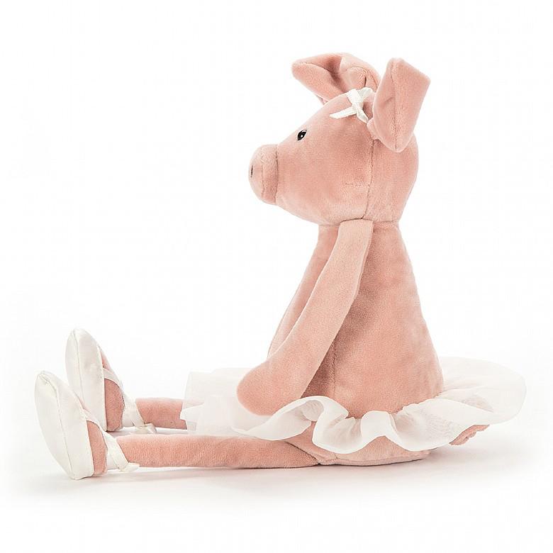 Dancing Darcey Piglet (medium) 2