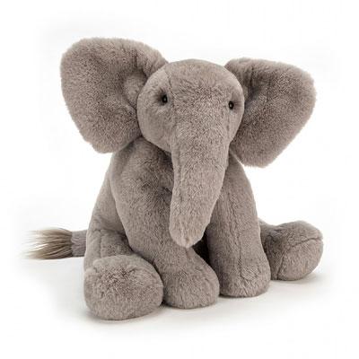 Emile Elephant - Medium 1