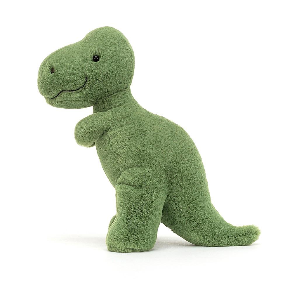 Fossilly T-Rex by Jellycat 1