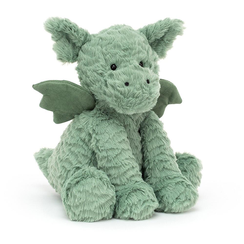 Fuddlewuddle Dragon Medium 1