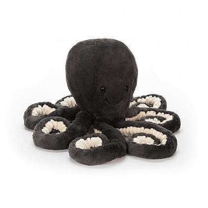 Little Inky Octopus 1