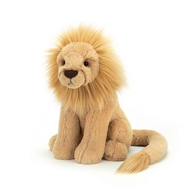 Leonardo Lion - Small 1