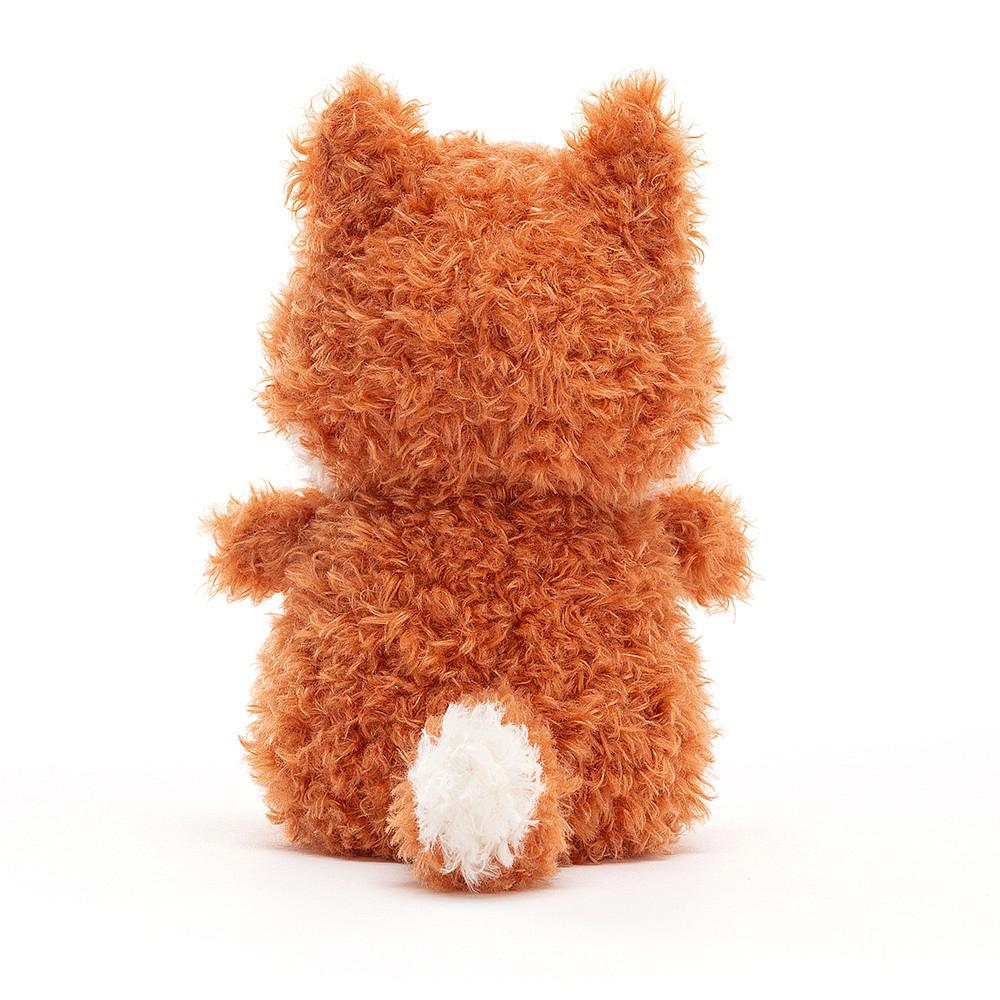Little Fox 3