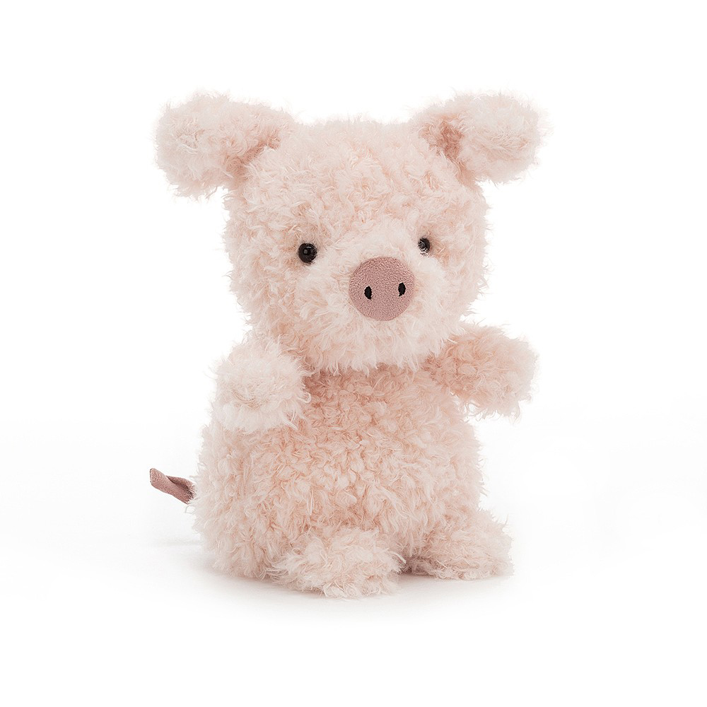 Little Pig 1