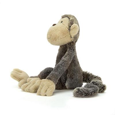 Mattie Monkey 2