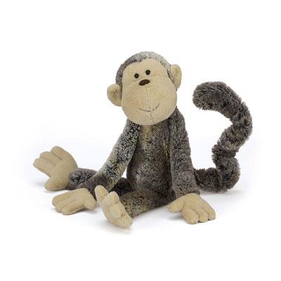 Mattie Monkey 1