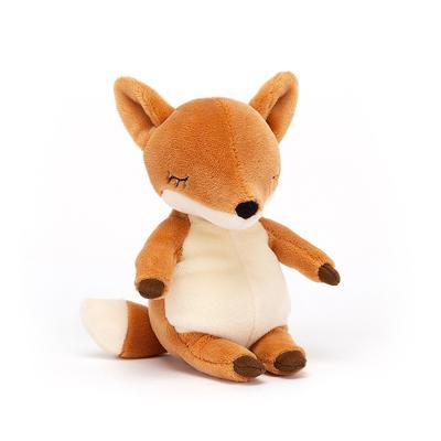 Minikin Fox 1